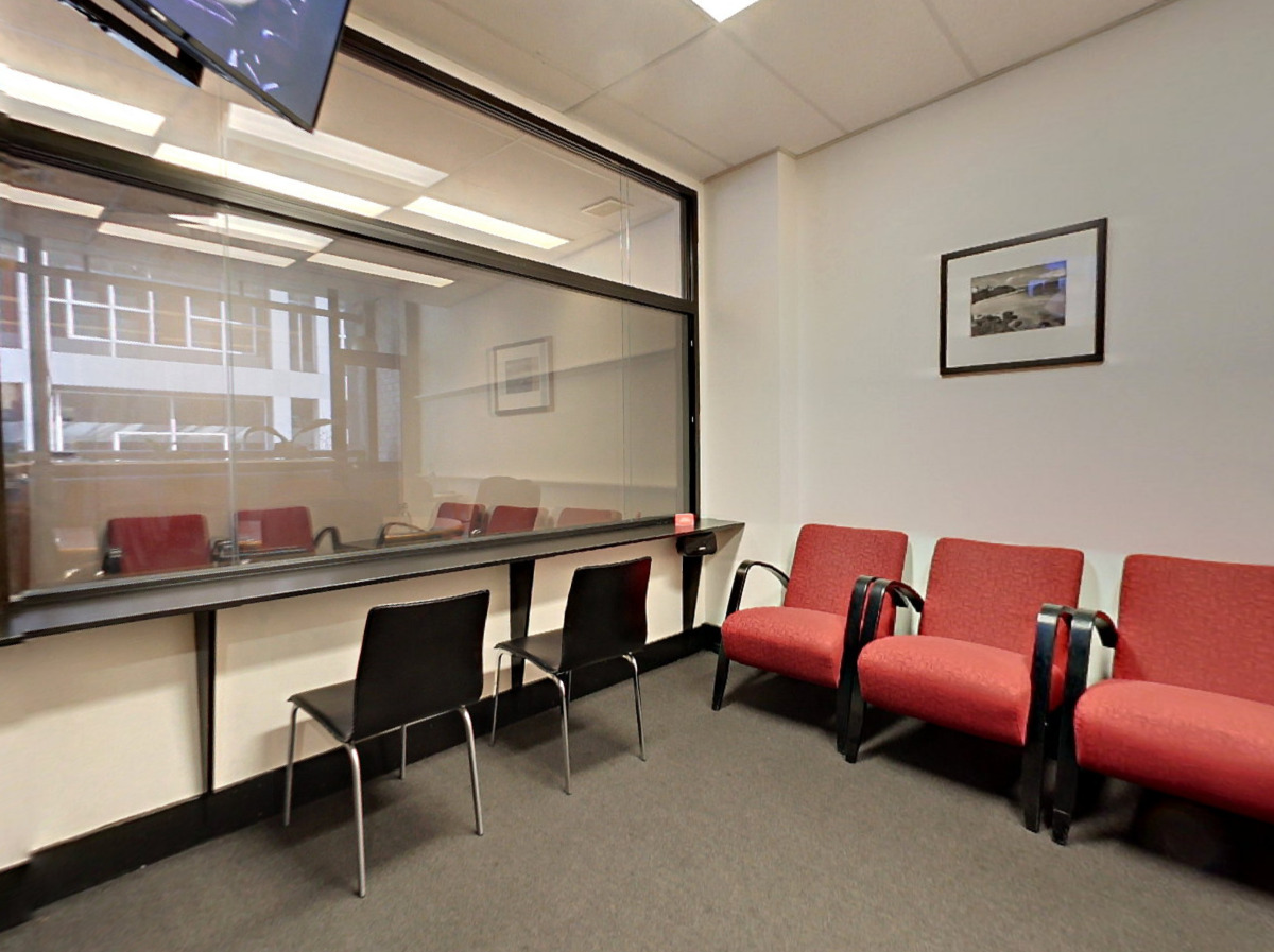 The Powerhouse Viewing Room - image